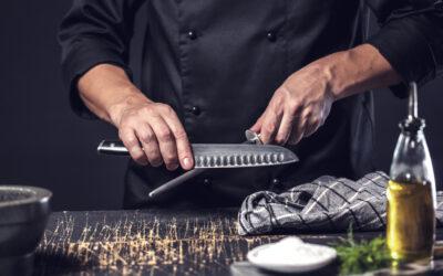 Les meilleurs aiguiseurs de couteau du marché en 2020