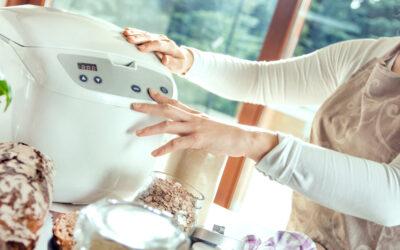 Machine à pain : quelle farine choisir en 2020 ?